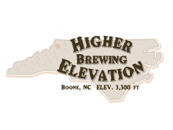 Higher Elevation Brewing Logo